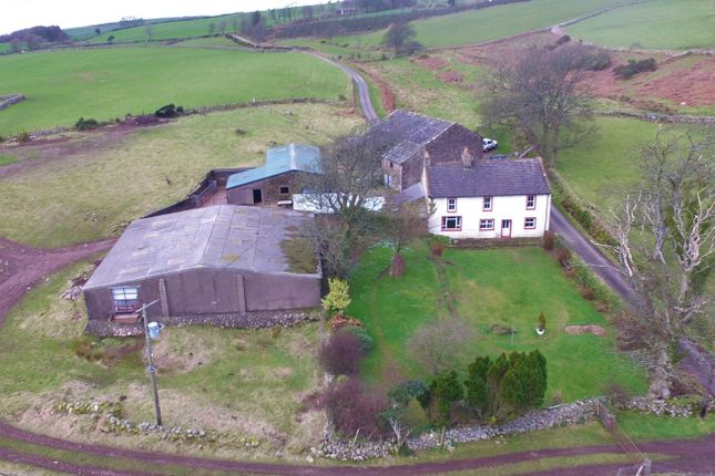 Thumbnail Farm for sale in Gosforth, Seascale