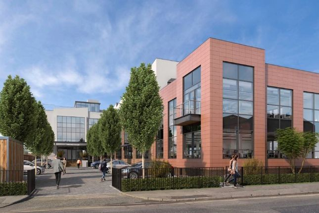 Thumbnail Office to let in Riverworks, 2 Mary Road, Guildford