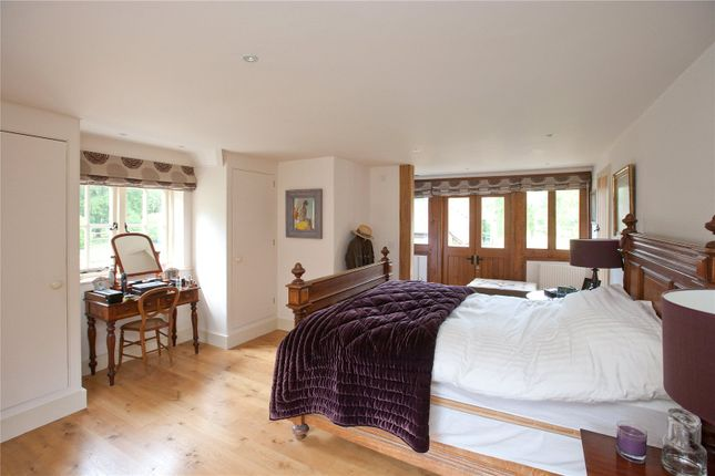Bedroom of Parkwater Lane, Whiteparish, Salisbury SP5