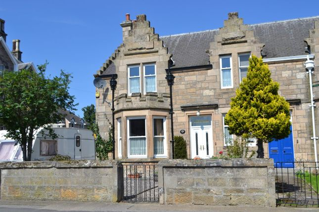 Thumbnail Semi-detached house for sale in Craigie, Tytler Street, Forres