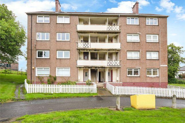 External of Flat 2/2, Rowantree Gardens, Rutherglen, Glasgow G73