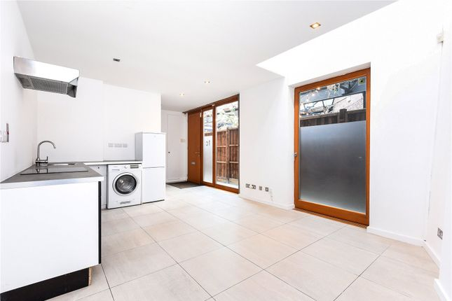 Thumbnail Detached house for sale in Muswell Hill, London