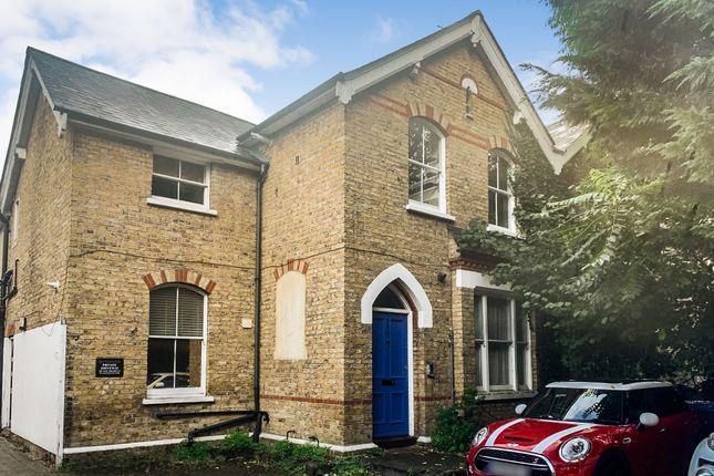 Thumbnail Flat to rent in Kingston Road, London
