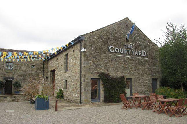 Thumbnail Retail premises for sale in A65, Settle