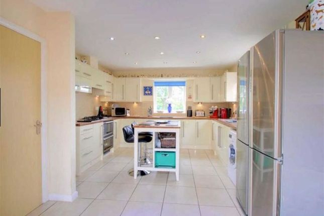 Thumbnail Detached house for sale in George Street, Bedford