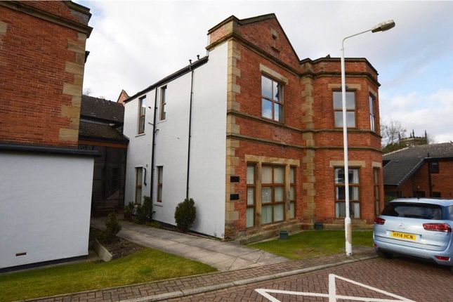 Thumbnail Flat for sale in Sandal Hall Mews, Sandal, Wakefield