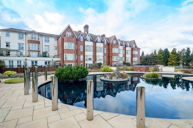 Thumbnail Flat to rent in Royal Court Apartments, 66 Lichfield Road, Sutton Coldfield, West Midlands