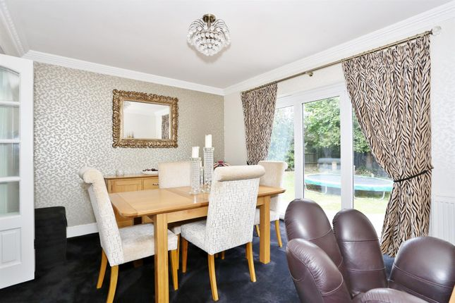 Dining Area of Glenhurst Avenue, Bexley DA5
