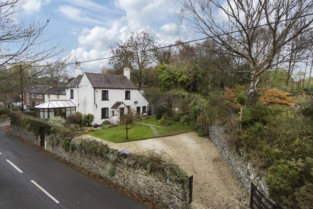 Thumbnail Detached house for sale in Frame Lane, Doseley, Telford, Shropshire.