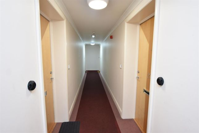 Entrance Hall of City Heights, Loughborough LE11
