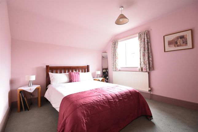 Bedroom Two of The Paddocks, Elston, Newark NG23