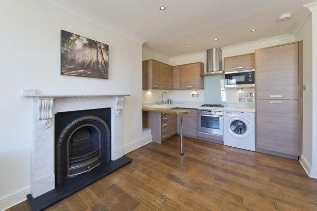 Kitchen of Sulgrave Road, London W6