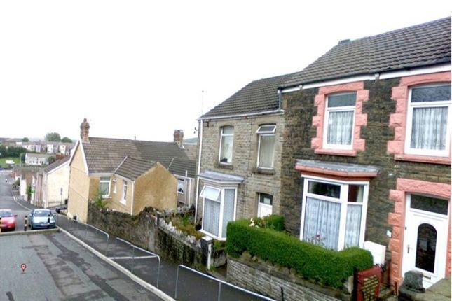 Waun Wen Road, Mayhill, Swansea SA1