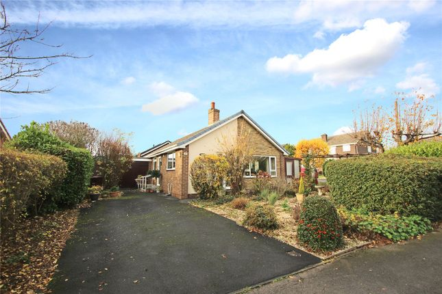 Thumbnail Bungalow for sale in Valley Avenue, South Elmsall, Pontefract, West Yorkshire