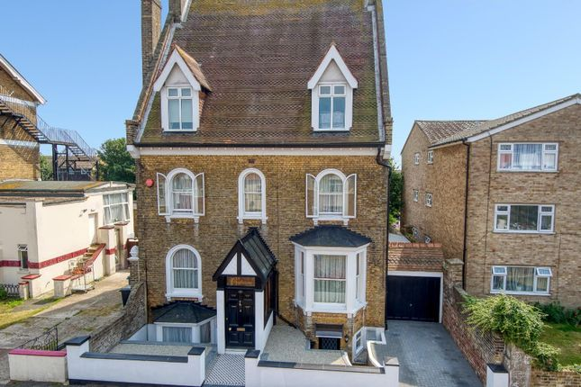 Thumbnail Detached house for sale in St. Mildreds Road, Ramsgate