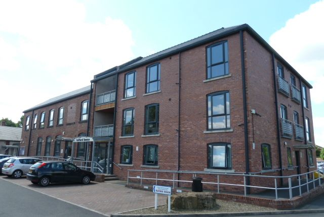 Thumbnail Flat to rent in Telford House, Warwick Road, Carlisle