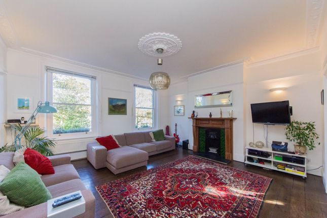 Thumbnail Maisonette for sale in Anerley Station Road, Anerley