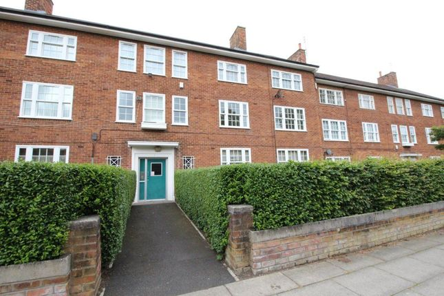 Thumbnail Flat to rent in Waverley Road, Sefton Park, Liverpool