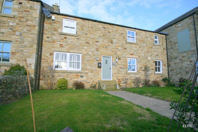 Thumbnail Terraced house to rent in The Closes, Edmundbyers, Consett