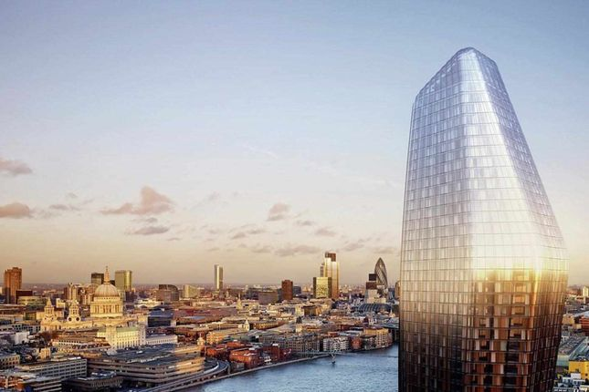 Thumbnail Flat for sale in One Blackfriars, 1-16 Blackfriars Road, Southwark