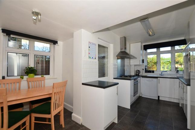 Thumbnail Detached house for sale in Woodstock Road, Sittingbourne, Kent
