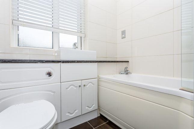 Bathroom of Queens Road, New Malden KT3