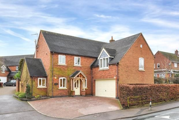 Field House of Stramshall, Uttoxeter ST14