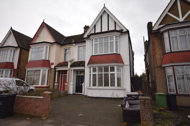 Thumbnail Semi-detached house for sale in Arran Road, London, London