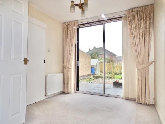 Dining Area of Moorgate Avenue, Birstall, Leicester, Leicestershire LE4