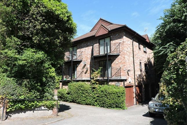 Thumbnail Flat to rent in St Anns Road, Prestwich, Manchester