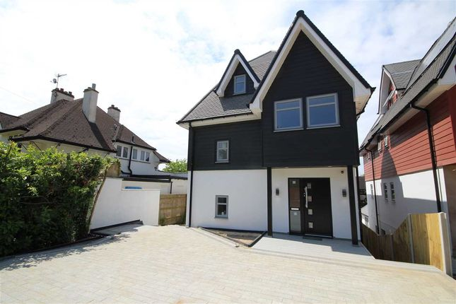 Thumbnail Property for sale in Green Lane, Oxhey WD19.