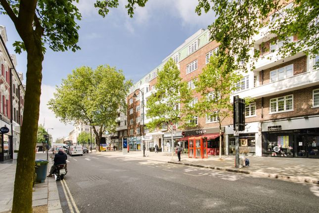 Thumbnail Land for sale in Old Brompton Road, Earls Court, London