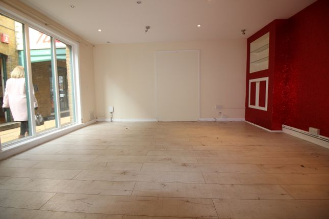 Thumbnail Retail premises to let in Arlingham Mews, Waltham Abbey