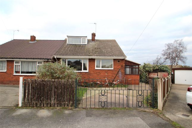 Thumbnail Bungalow to rent in Whin Close, Hemsworth