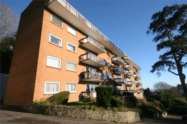 Thumbnail Flat to rent in Callencroft Court, Newton, Swansea