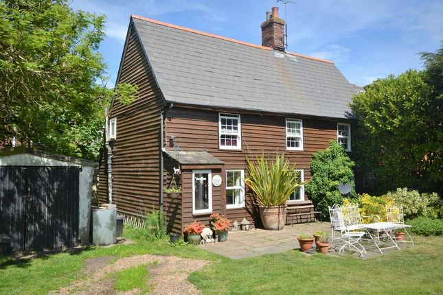 Thumbnail Cottage for sale in Ness Road, Lydd, Romney Marsh