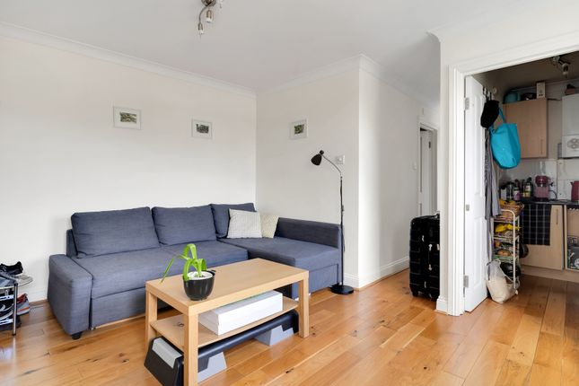 Thumbnail Flat to rent in Eagle Wharf Road, London