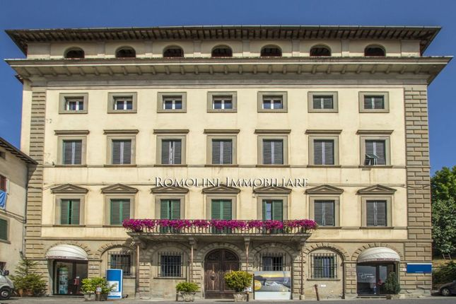 3 bed apartment for sale in Anghiari, Tuscany, Italy