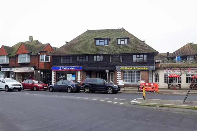 Thumbnail Retail premises for sale in 6-10 Cooden Sea Road, Little Common, Bexhill-On-Sea, East Sussex