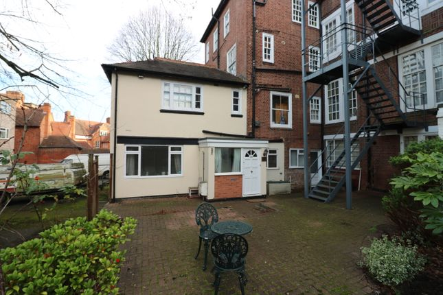 Thumbnail Mews house for sale in The Lawns, Stoneygate Road, Leicester
