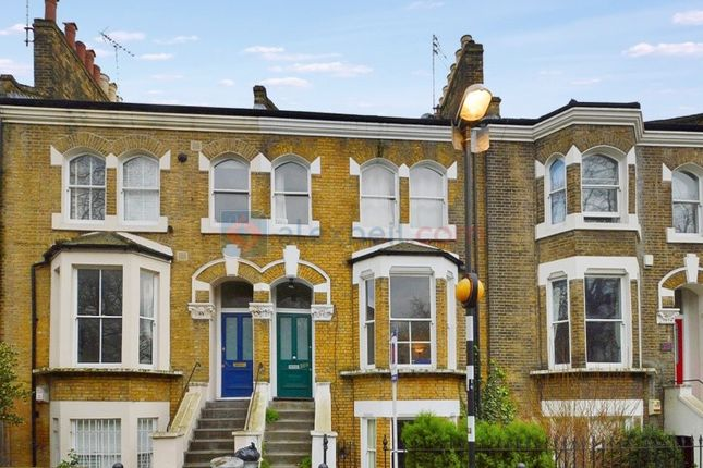 Thumbnail Terraced house to rent in Ford Road, London