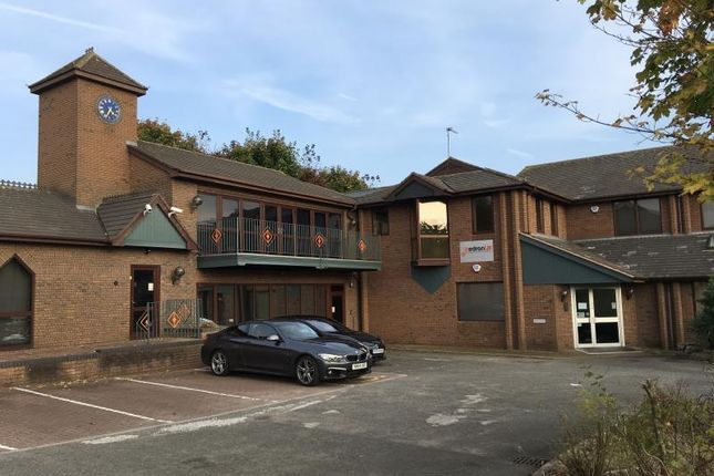 Thumbnail Office to let in Kern House, Kern House, Brooms Road, Stone