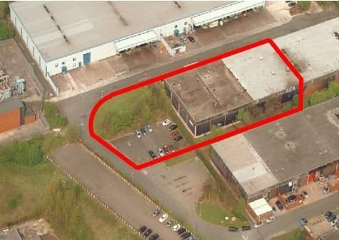 Thumbnail Light industrial to let in Units 16-18 Aston Fields Court, Whitehouse Industrial Estate, Aston Fields Road, Runcorn, Cheshire