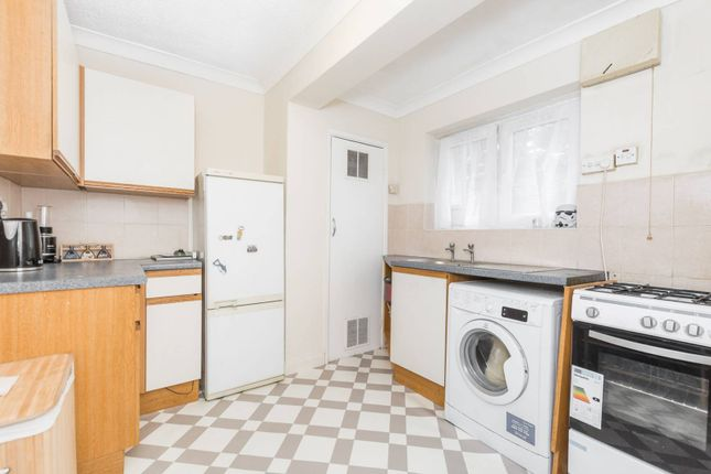 Thumbnail Property for sale in Endeavour Way, Barking