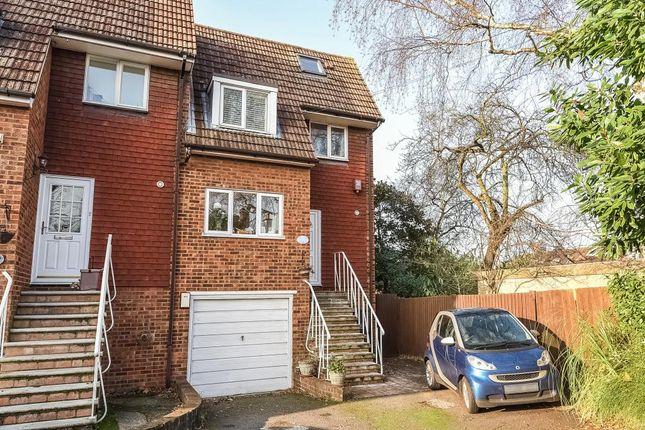 Thumbnail Semi-detached house for sale in Villiers Avenue, Surbiton