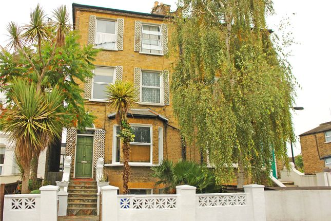 Thumbnail Semi-detached house for sale in Underhill Road, East Dulwich, London