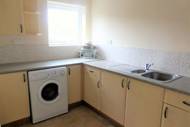 Thumbnail Flat to rent in Carr Field Lane, Bolton-Upon-Dearne, Rotherham