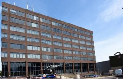 Thumbnail Office to let in Wakefield House, Borough Road, Wakefield, West Yorkshire