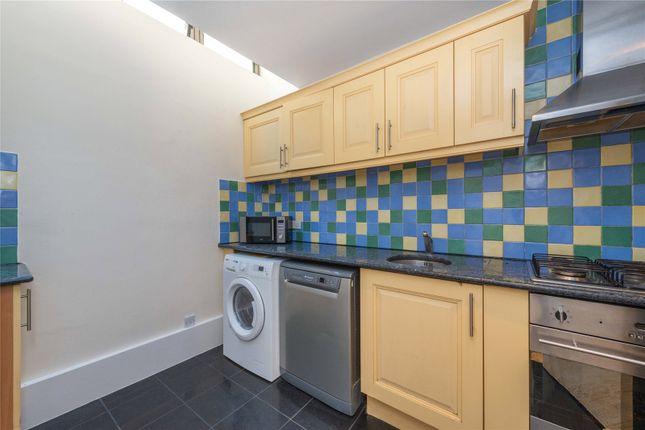 Kitchen of The Colonnades, 34 Porchester Square, London W2