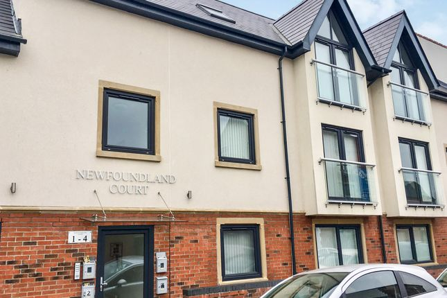 Thumbnail Flat for sale in Newfoundland Road, Heath, Cardiff